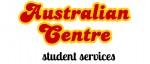 Australian Centre Student Services