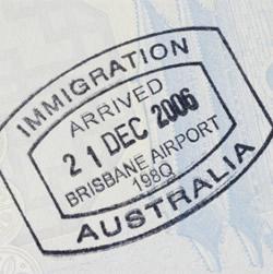 Australia-immigration