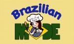 BRAZILIAN MADE