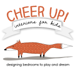 Cheer Up! Design