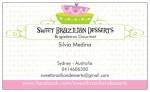 Sweet Brazilian Dessert