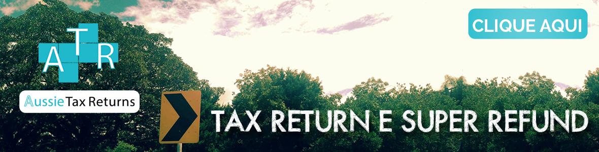 CTax Return Top
