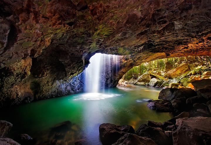 Conheça o Springbrook National Park, em Gold Coast - Tagarela