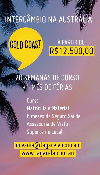 Promo Gold Coast Sidebar